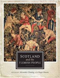 Scotland and the Flemish People Book Cover